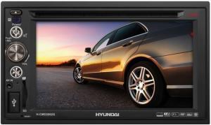 Фото магнитолы в машину Hyundai H-CMD2062G