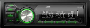 фото Автомагнитола JVC KD-X200EE