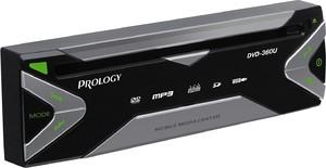 Фото магнитолы в машину Prology DVD-360U