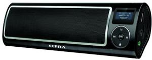 Фото портативной акустической системы Supra PAS-6255