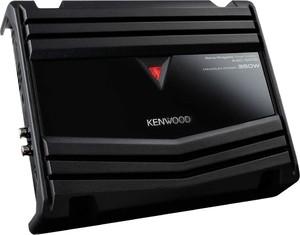 фото Усилитель звука Kenwood KAC-5205