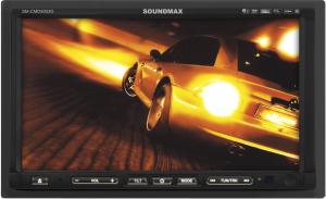 Фото SoundMAX SM-CMD5003G