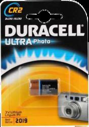 фото Батарейки Duracell CR2 Ultra