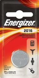 фото Батарейка Energizer Lithium PIP1 CR2016