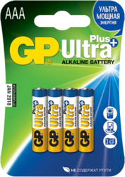 фото Батарейки GP 24AUP-CR4 Ultra Plus
