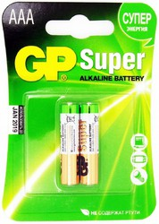 Батарейки GP 24A-VE2 SotMarket.ru 70.000