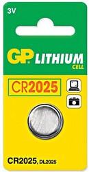 Батарейки GP CR2025-BC1 SotMarket.ru 60.000