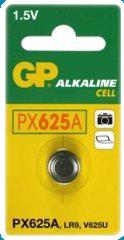 Фото элементов питания GP PX625A-BC1