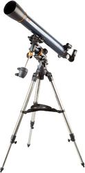 фото Телескоп Celestron AstroMaster 90 90x1000 EQ