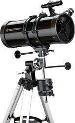 фото Телескоп Celestron PowerSeeker 127 127x1000 EQ