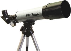 Фото телескопа Veber 360/50