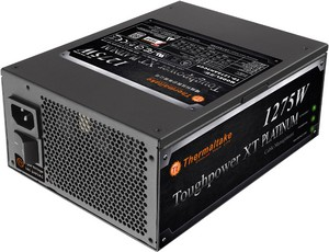 фото Блок питания Thermaltake Toughpower XT 1275W