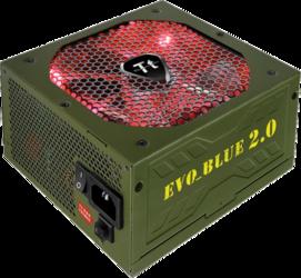 фото Блок питания Thermaltake EVO-750M-A 750W