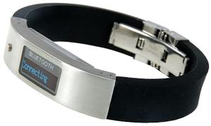 фото Bluetooth-браслет TBW081