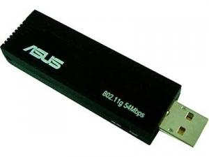 фото USB Wi-Fi адаптер ASUS WL-167G