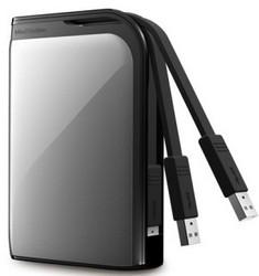 фото Внешний накопитель Buffalo MiniStation Extreme HD-PZ500U3 500GB