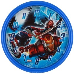 Фото настенных часов Marvel Мстители 123401