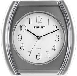 фото Настенные часы Scarlett SC-55QU