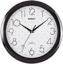 Фото настенных часов Scarlett SC-45Q