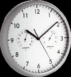 фото Настенные часы TFA T98.1072