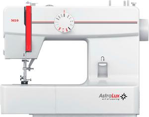 Фото швейной машинки AstraLux M10