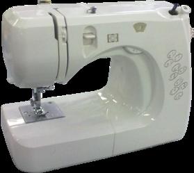 Фото швейной машинки Comfort 12