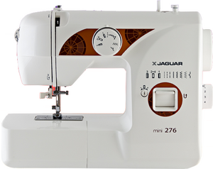 Фото швейной машины Jaguar Mini 276