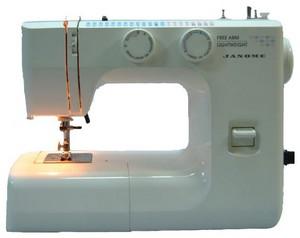 фото Швейная машина Janome 743-03