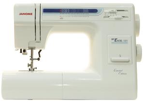 фото Швейная машина Janome My Excel 18W/My Excel 1221