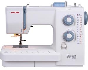 фото Швейная машина Janome Sewist 525S/SE522