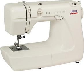Фото швейной машинки Janome Jem