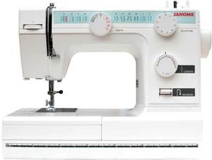 фото Швейная машина Janome 399