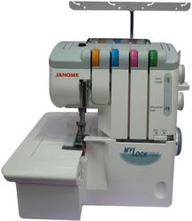 Фото швейной машинки Janome MyLock 784D