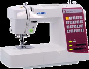 фото Швейная машина Juki HZL-K65