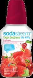 фото SodaStream Goodness Клубника детский