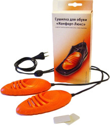 фото Сушилка для обуви Комфорт Люкс-20