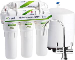 Фото водоочистителя Ecosoft 6-50 M