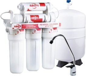 фото Фильтр для воды Filter 1 RO 5-50