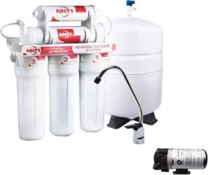Фото водоочистителя Filter 1 RO 5-50P