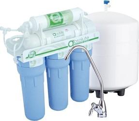 Фото водоочистителя Наша Вода ABSOLUTE MO 6-50 M