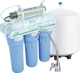 Фото водоочистителя Наша Вода ABSOLUTE MO 6-50 UV