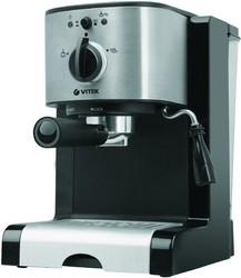Фото кофеварки VITEK VT-1513