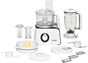 фото Кухонный комбайн Bosch MCM 4100