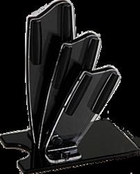 фото Подставка для ножей Pomidoro BASE1