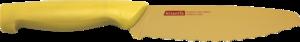 фото Кухонный нож Atlantis Microban 6D