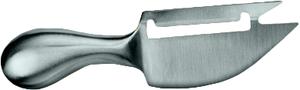 Фото кухонного ножа Kikkerland Cheese attack 5468