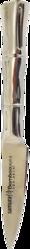 Фото кухонного ножа Samura Bamboo SBA-0010