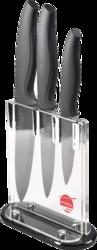 Фото набора ножей SUPRA HASAKI SK-NH4Kit