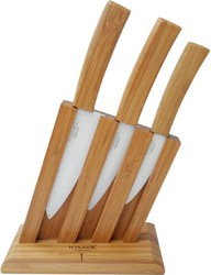 Фото набора ножей Winner WR-7312