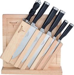 Фото набора ножей Winner WR-7300